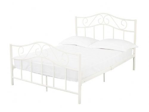 The Sophia Bed (2 Sizes & 2 Colours)